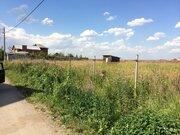 Продается участок 12 сот. село Никитское - Фото 3