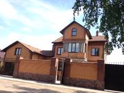 Продаю коттедж в д. Ликино Одинцовский р-он, 24 км от МКАД - Фото 4