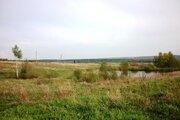 Участок 25 соток в д. Большие Дубравы, Сергиево-Посадский район - Фото 2