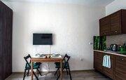 Сдаю посуточно уютную квартиру студию в Юго-Западном районе, Квартиры посуточно в Екатеринбурге, ID объекта - 321260239 - Фото 3