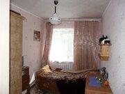 1 400 000 Руб., 3-к квартира на 3 линии ЛПХ 1.4 млн руб, Купить квартиру в Кольчугино по недорогой цене, ID объекта - 323129110 - Фото 16