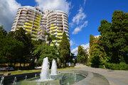В Ялте квартира-пентхаус с видом на море и горы продается - Фото 2
