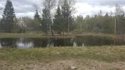 Участок 10 соток в СНТ Одуванчик Клинского района - Фото 1