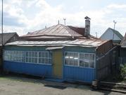 Дом в с.Еловое (Зверосовхоз) - Фото 4