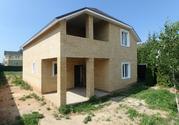 Продается дом, деревня Похлебайки - Фото 1