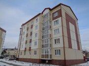 Однокомнатная квартира: г.Липецк, К.Шаталовой улица, 11а