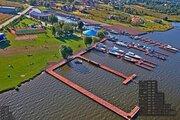 Яхт-клуб 3,5 га, берег.линия 500м, 115 яхт/мест, Ленинградское шоссе - Фото 1