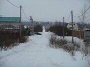 Продаю земельный участок 12 соток в п. Зеленый, Краснозаводск. - Фото 3