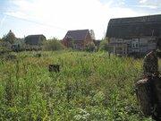 Продается земельный участок 6 соток в СНТ Ольха Рузского района МО - Фото 5