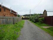 Продается участок 6 соток 15 км от МКАД д.Нефедьево - Фото 5