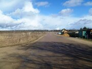 Земельный участок 12 соток в деревне не далеко от Талдома - Фото 4