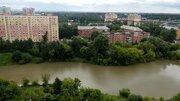 Видное мон-кирпич 73 кв.м. Собственность - Фото 1