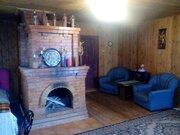 Дом с баней на брегу Мологи Устюженский район, д. Глины - Фото 2