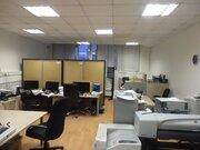 Сдается помещение на 1-м этаже, возможно под производство, склад, офис, Аренда производственных помещений в Москве, ID объекта - 900191666 - Фото 9