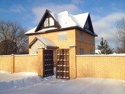 Дом по Дмитровскому шоссе 55 км от МКАД в Орудьево - Фото 2