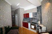 Продам 2-х комнатные апартаменты в г.Алушта по ул. Чатырдагская, 1а. - Фото 3
