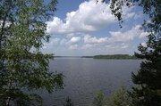 Идеальное место для усадьбы - участок ИЖС на берегу Истринского вдх - Фото 1