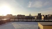 """50 000 000 Руб., ЖК """"Royal House on Yauza""""- Пентхаус 106,5 кв.м, 10этаж, 1 секция, Купить квартиру в новостройке от застройщика в Москве, ID объекта - 319552716 - Фото 22"""