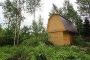 Продам рубленный новый дом(не дострой) в Лужском районе - Фото 2