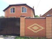 Продажа дома, Батайск, Северный массив микрорайон - Фото 1