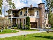 Продажа дома, Николина Гора, Одинцовский район - Фото 2