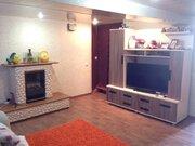 Продам 2эт. пеноблочный благоустроенный коттедж, 110кв.м. Б.Венья - Фото 3