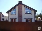 Продаётся новый дом 155 кв.м на участке 8 сот. в пос. Подосинки - Фото 4