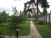 Загородный коттедж 900кв.м. На лесном участке 40 соток - Фото 3