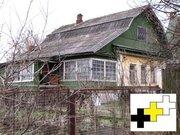 Дом 110 м2. на участке 10 соток в Поварово