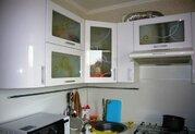 Однокомнатная квартира с качественным ремонтом.