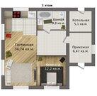 Продается дом 140 м2, Заволжский район - Фото 2