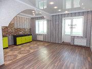 3-комнатная квартира с евро-ремонтом в новом доме на Технической - Фото 1