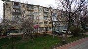 Купить квартиру в Новороссийске, возле моря, центральный район.