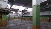 Продажа имущественного комплекса Рязанский проспект, д.4ас2, Продажа производственных помещений в Москве, ID объекта - 900293299 - Фото 13