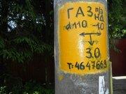 Земельный участок, д. Коняшино, ул. Лесная - Фото 4