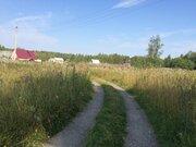 Продается земельный участок 12 соток в Можайском р-не деревня Васюково - Фото 1