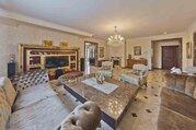 Коттедж 600 кв.м с отделкой и мебелью в охраняемом поселке - Фото 2