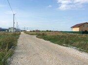 Участок с пропиской, около жд станции Бронницы - Фото 4