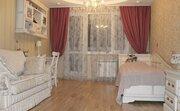 Светлая квартира с мебелью в г.Королев - Фото 3