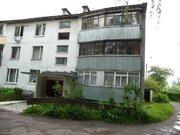 Однокомнатная квартира в поселке Михнево Ступинского района - Фото 3