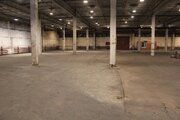 Аренда отапливаемого склада площадью 2000м2 - Фото 1
