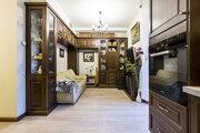Продажа квартиры, м. Новочеркасская, Перевозный пер.