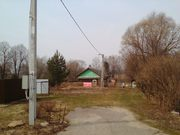 Участок Каширское шоссе, д. Юсупово, газ, свет, вода, ИЖС, 8 соток - Фото 2