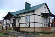 Продам 1-этажн. дом 128.9 кв.м. Комсомольский - Фото 1