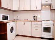 17 000 Руб., 2-комнатная квартира в новом доме на проспекте Гагарина, Аренда квартир в Нижнем Новгороде, ID объекта - 319549587 - Фото 3