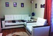 Продается квартира в отличном состоянии, Купить квартиру в Курске по недорогой цене, ID объекта - 316800031 - Фото 1