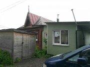 Продается часть дома Успенск, ул.2-ая Глинки - Фото 1