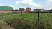 Земельный участок в деревне Воронино - Фото 2