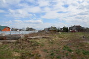 Участок 24 сотки в центре села Борисово Можайский р-н, 85 км от МКАД - Фото 2