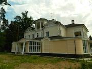 Продается коттедж 1500 кв.м на Клязьминском водохранилище в с.Троицкое - Фото 5